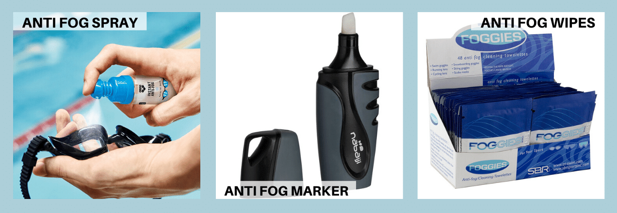 automotive industry anti fog solutions