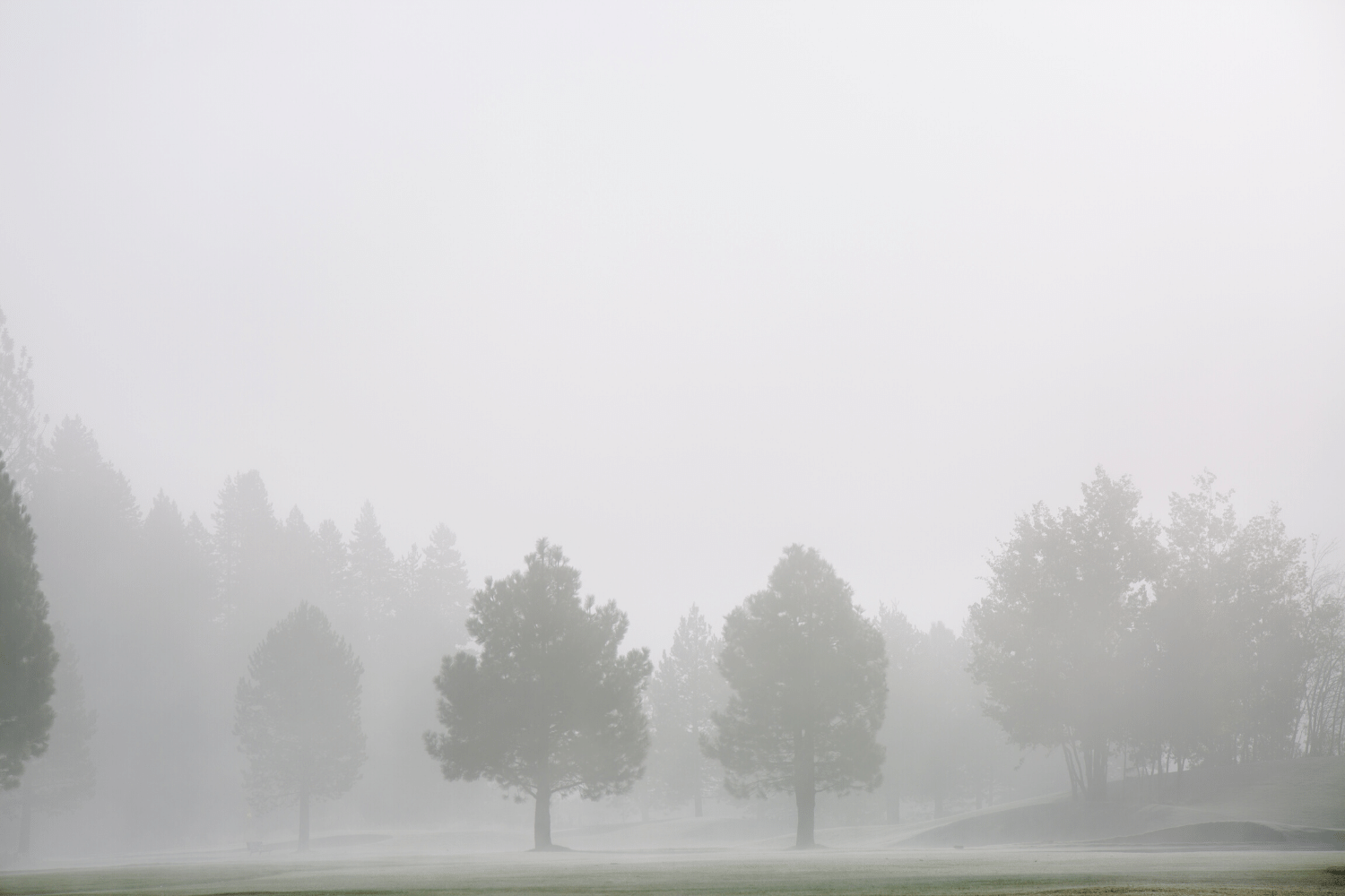 why surfaces get foggy