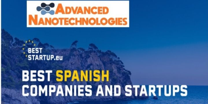 Advanced Nanotechnologies recognized among the best national startups in nanotechnology by BestStartup
