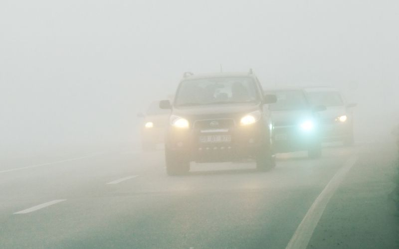 The benefits and uses of anti fog for cars